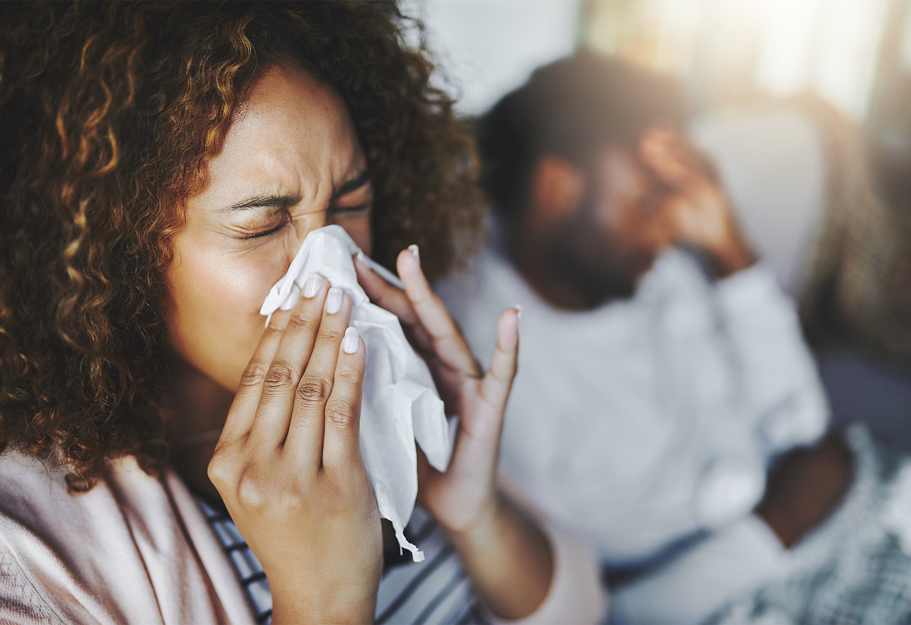 Solid Living – The Best Tips For Getting Through A Cold