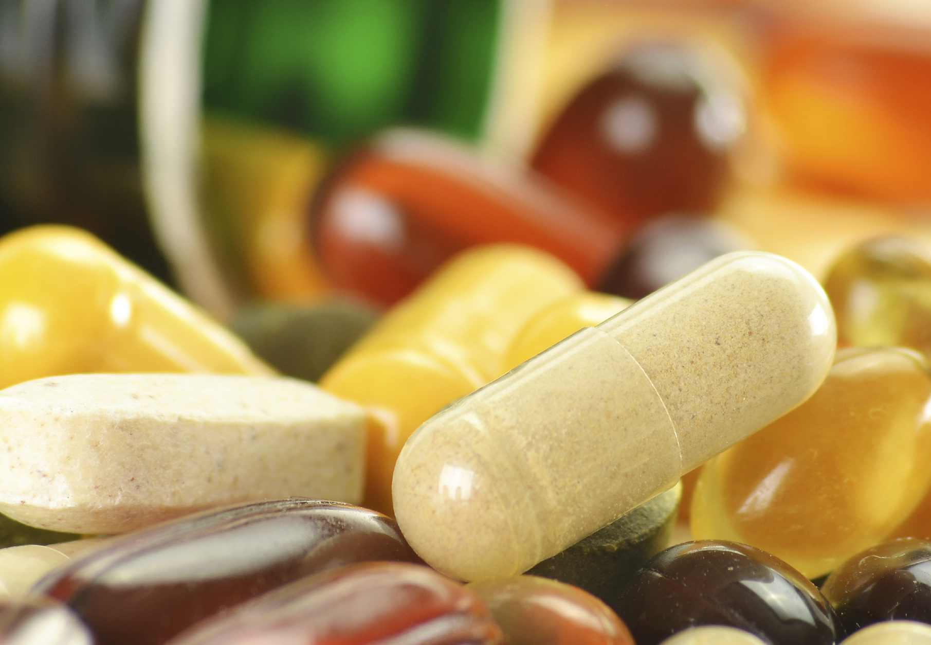 How To Buy The Best Quality Health Supplements