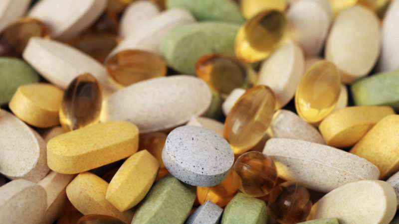The Best Quality Health Supplements