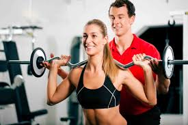 A Personal Fitness Program