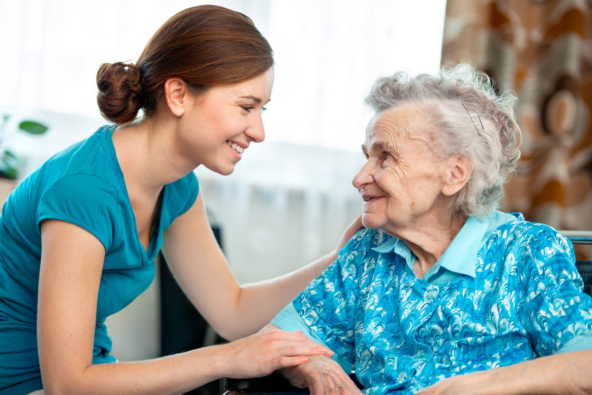 Why You Should Start A Career In Disability Services