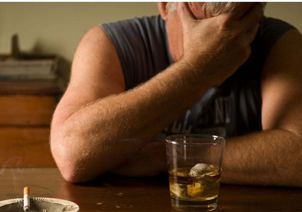 The Connection Between Depression and Substance Abuse