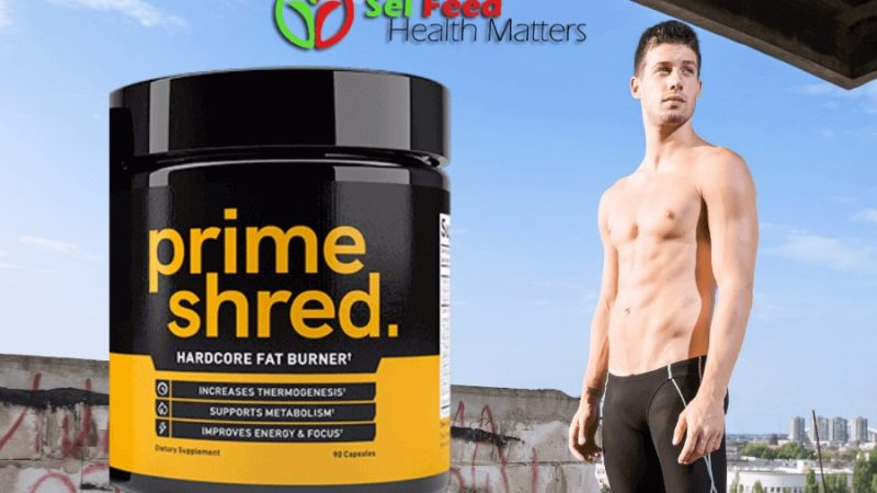 PrimeShred Review