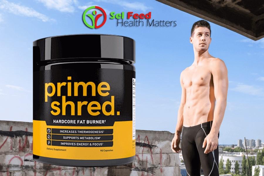 PrimeShred Review [Updated 2021]: Best Vegan Fat Burner